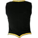 SOBHD Black Velvet Highland Dance Vest