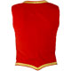 SOBHD Red Velvet Highland Dance Vest