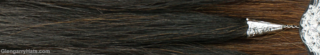 79th New York Civil War Horsehair Sporran